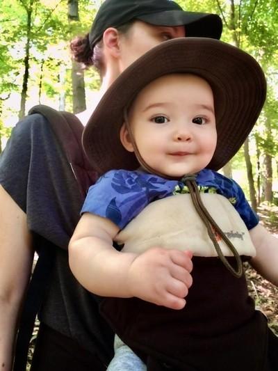 Lucas goes Hiking.jpeg