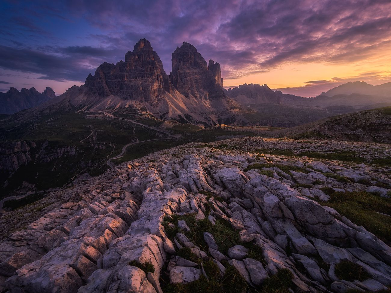 33 Enchanting Landscapes You Cannot Miss