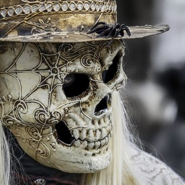Carnevale 2020 Non solo un altro bel viso.