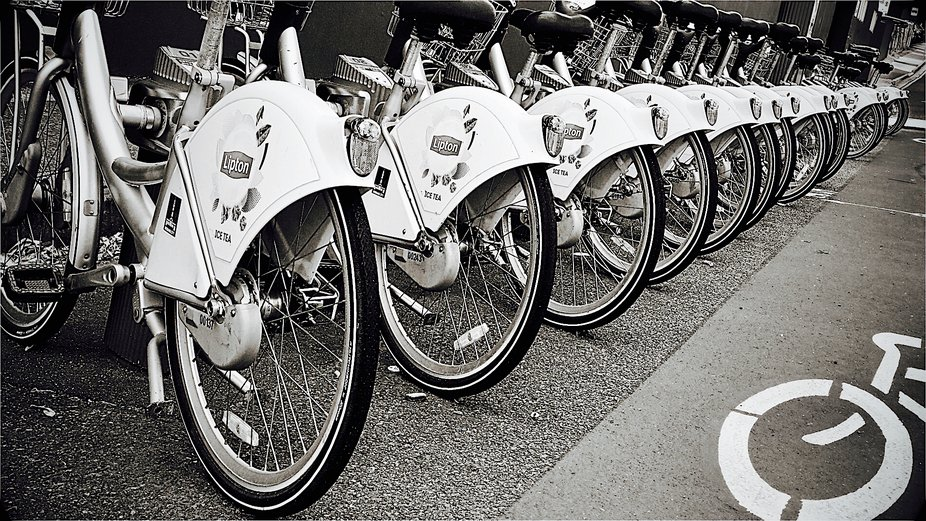 City Bike Hire
