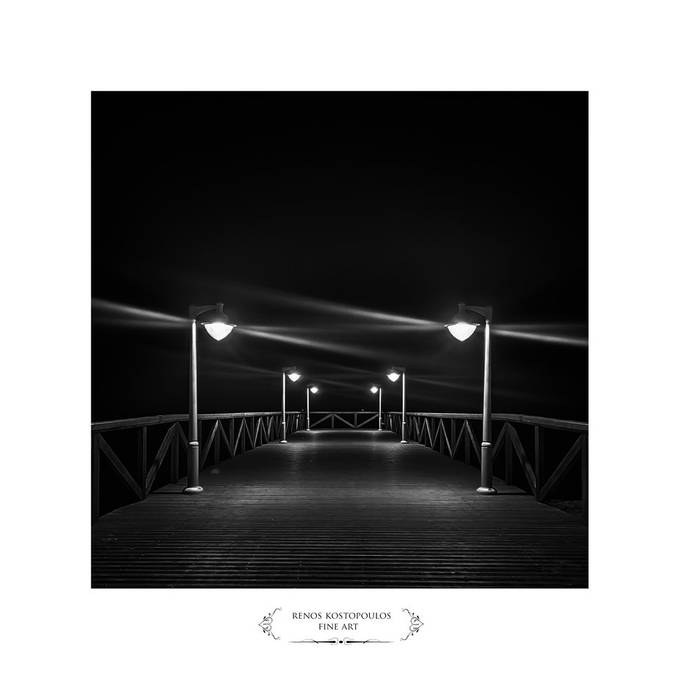 - new pier -