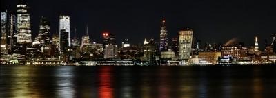 Colours of Manhattan