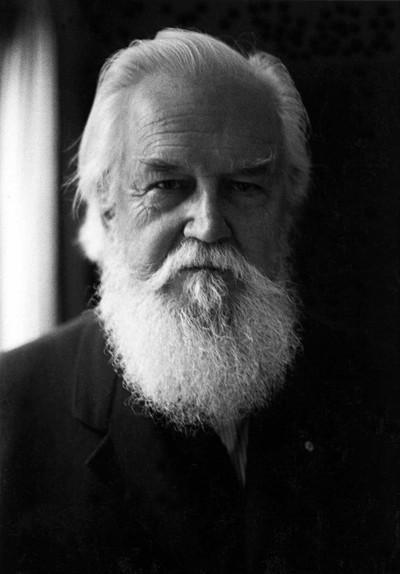 Robertson Davies, Canadian Author