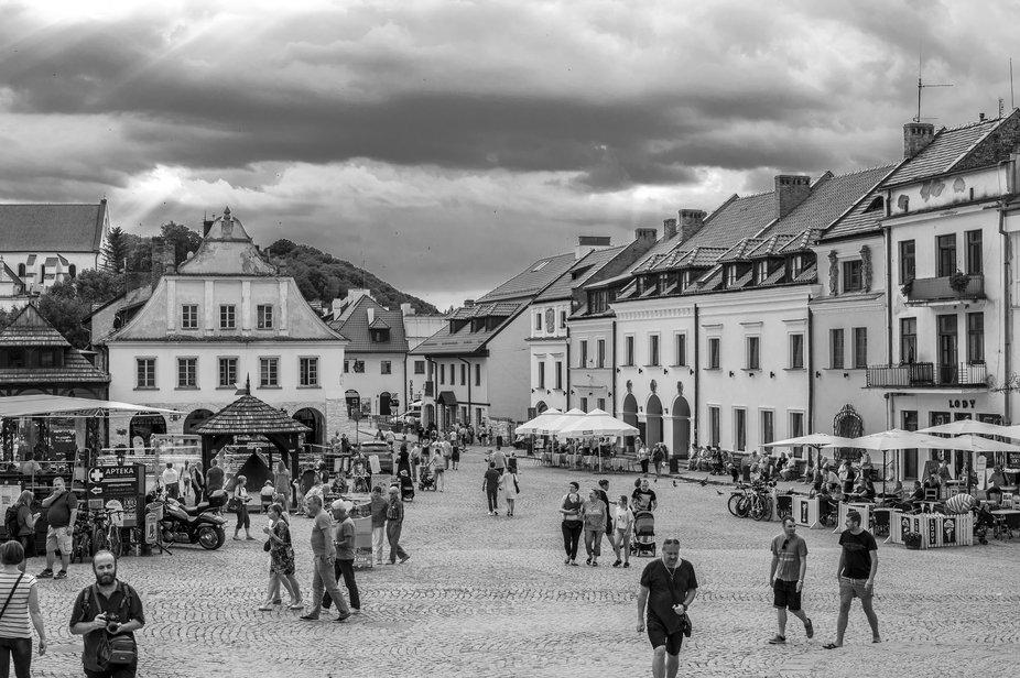 Kazimierz Dolny_Poland
