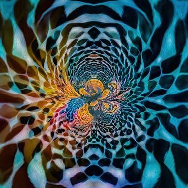 Psychedelic Dreams_