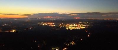 Taken w- DJI mavic air 2 20mins Before sunrise