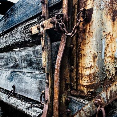 Rust'n Rot