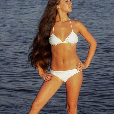 #166 Sea Goddess