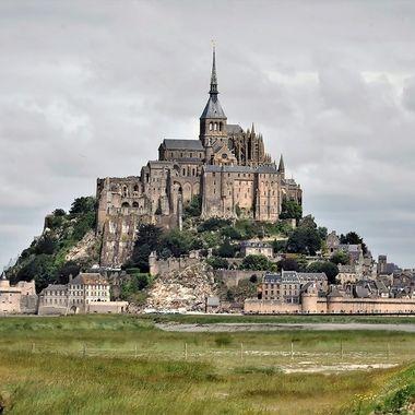 Le Mont Saint Michel (3)