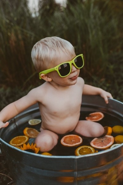 Slices of Summer & Sunnies