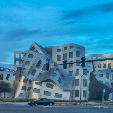 The Cleveland Clinic in Las Vegas.