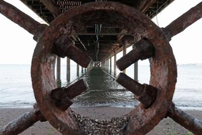 pier wheel