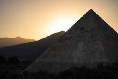 Mountain Pyramid