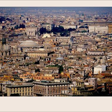 #273 Rome