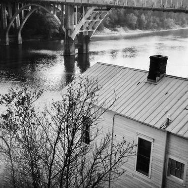 Edmund Pettus Bridge - Selma, AL-2