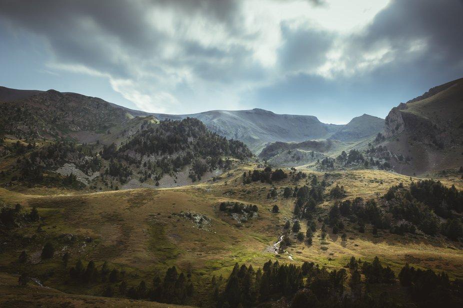 Vall del Madriu, Andorra, Patrimonio Natural Unesco