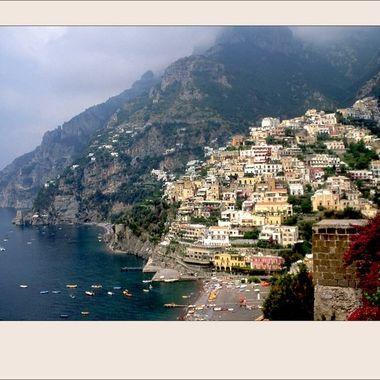 #279 Positano, Italy