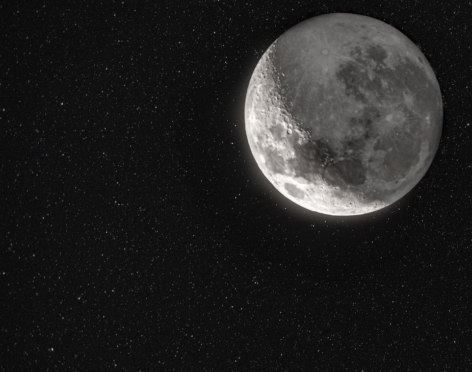 Luna HDR