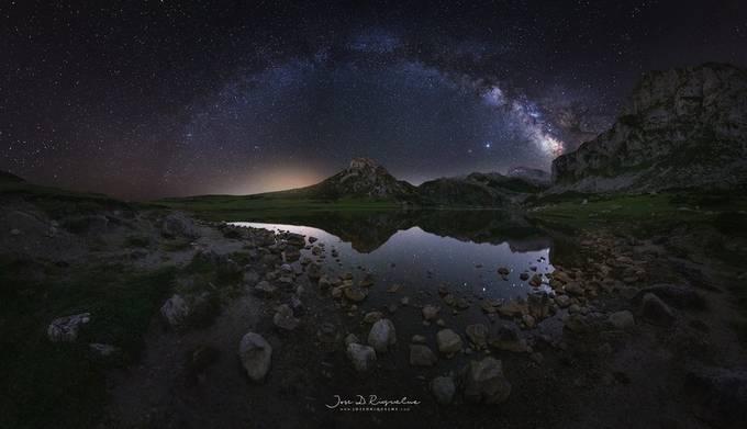 Lagos de covadonga by JoseDRiquelme - Monthly Pro Photo Contest Volume14
