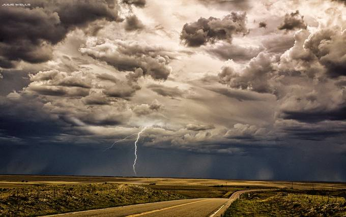 The Storm by juliewells_8964 - Social Exposure Photo Contest Vol 26