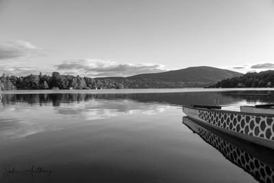 Entourage Sur Le Lac