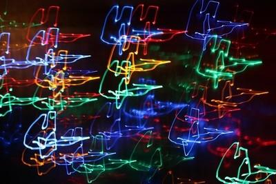 Abstract Lighting