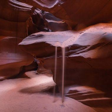 Antelope Canyon - AZ-07501