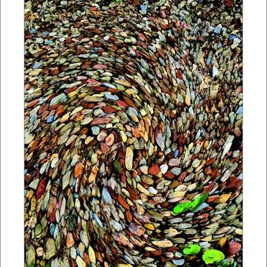 4120 Twirling Stones