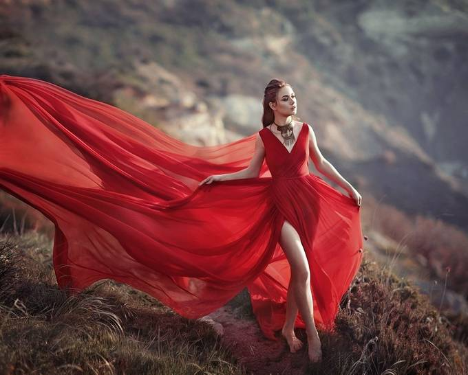 by olga_wing - Red Tones Photo Contest