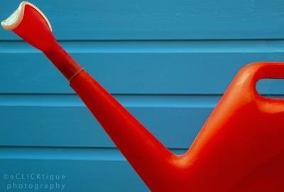 Scarlet Spout