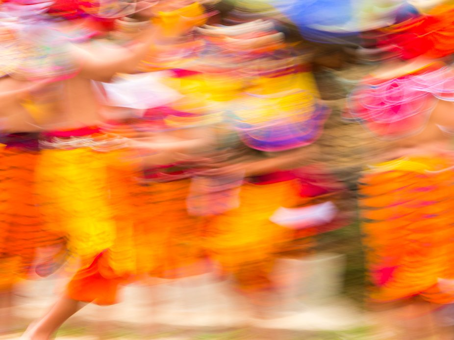 Rather than seeing the obvious I like to explore the possibilities.  Abstract photography is an u...