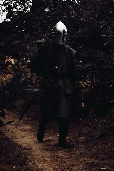 Knights-Errant