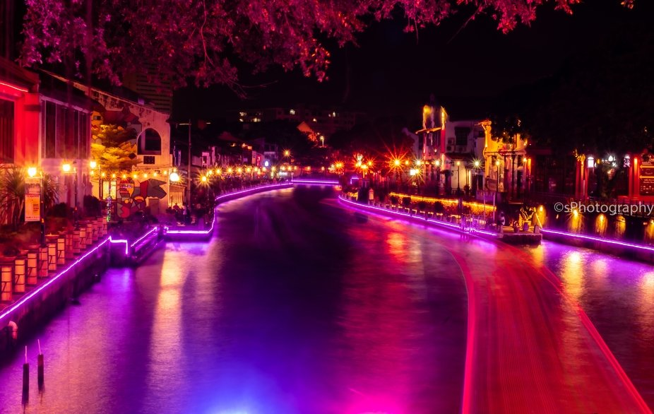 The Malacca River is one of the highlights of the city and the best way to experience it is to ta...