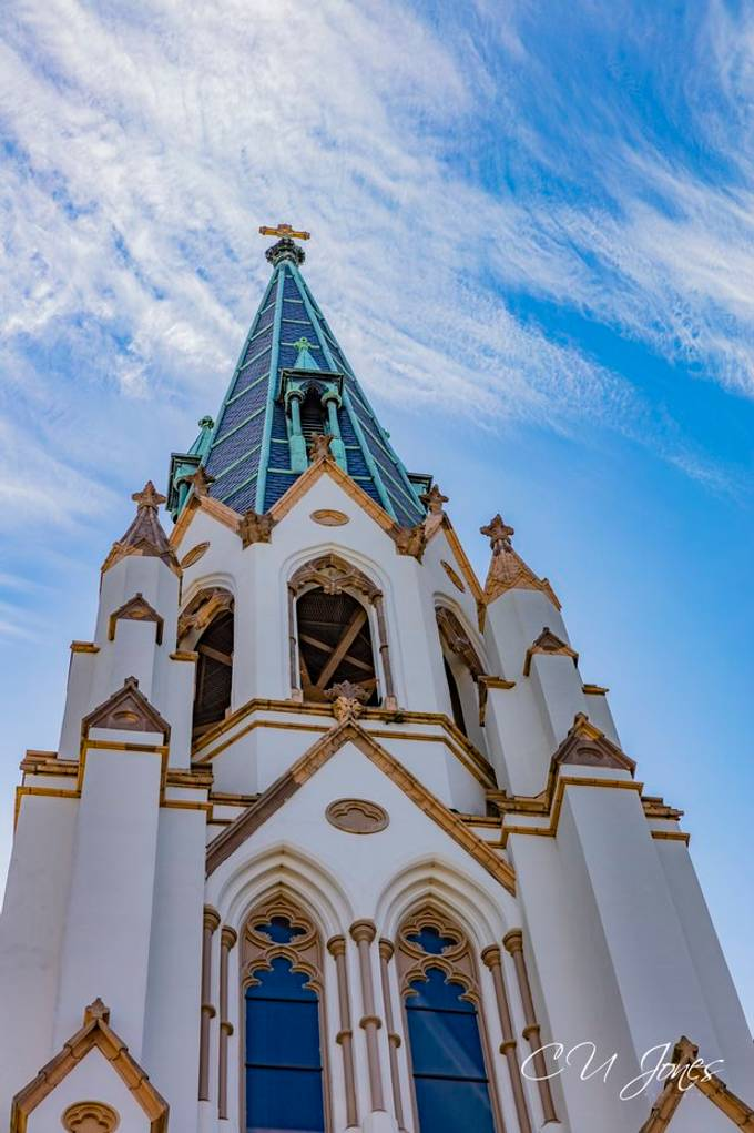 Cathedral Basilica of St. John the Baptist