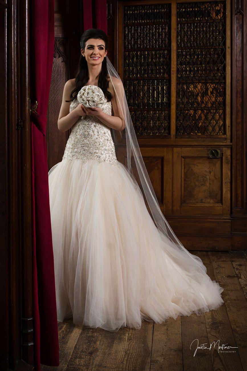 Bridal shot 3