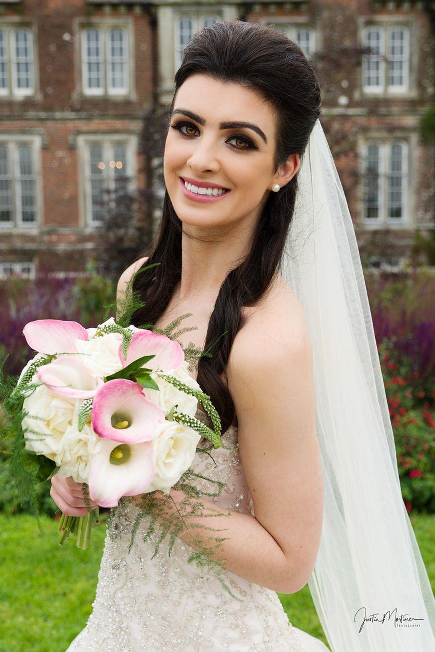 Bridal shot 5