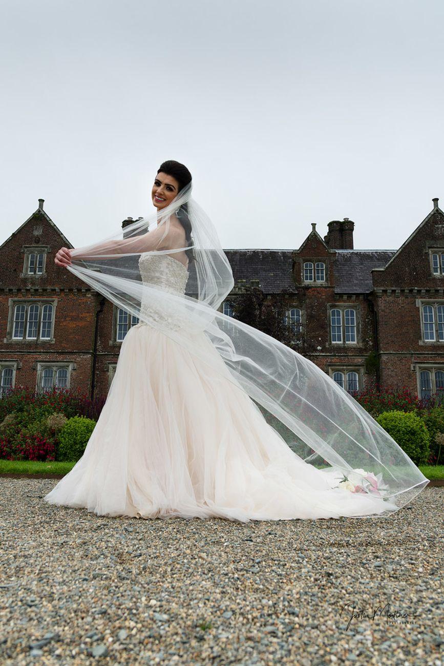 Bridal shot 6