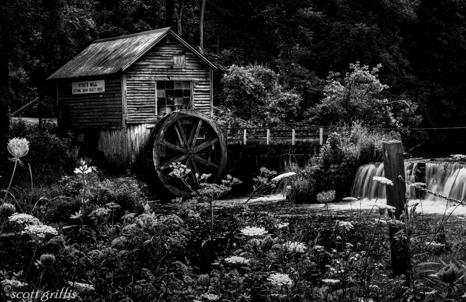 B&W Hyde`s Mill