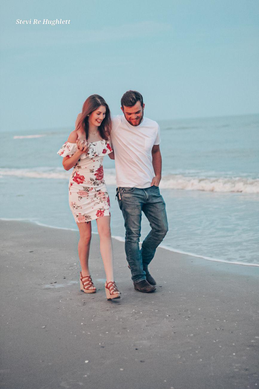 Brandon & Lauren