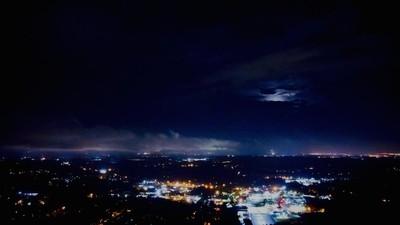 Taken with a dji mavic air 2 @ 392 Altitude