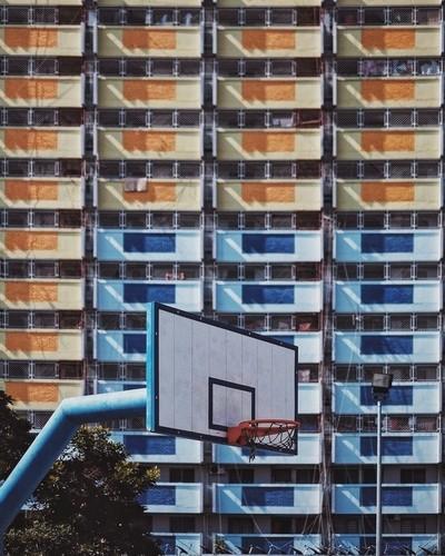 Hoops ala HK