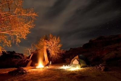 Essential Camping