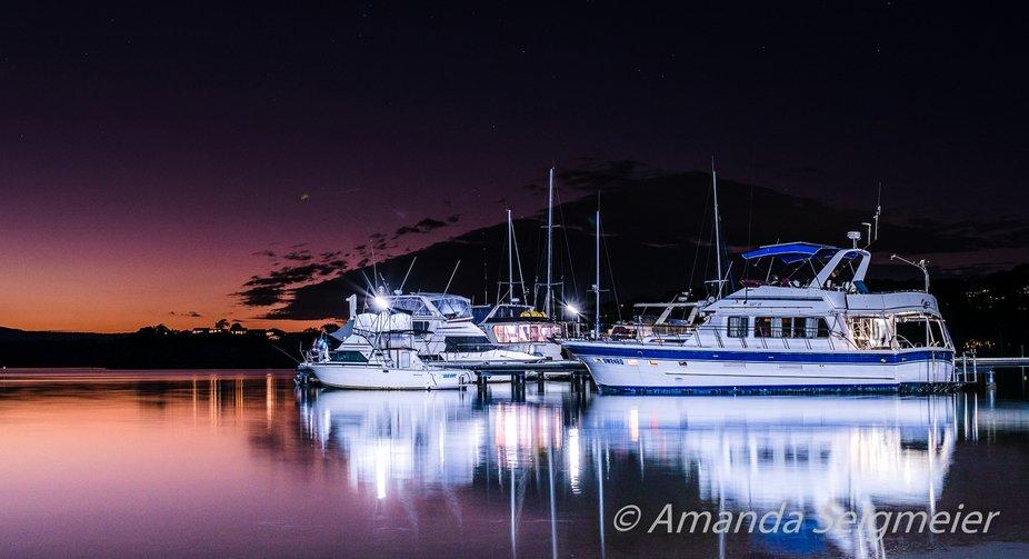 Valentine, Lake Macquarie, NSW, Australia.