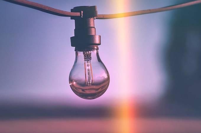Light by mathiasdarmell - A ViewBug Logo Photo Contest