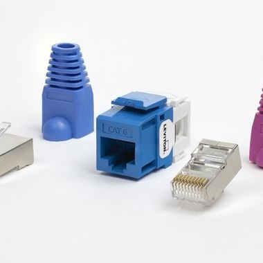CAT6_LevitonConnectors