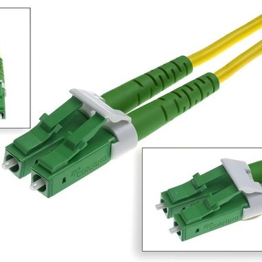 LC_LC-Angle-GreenConnector_YellowCable_SingleMode-Composite