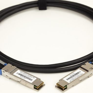 100GB_QSFP+28DAC_2M-BlackCable-Coiled