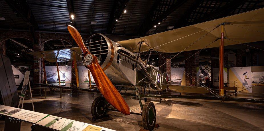 Bristol Aerospace Museum - Bristol