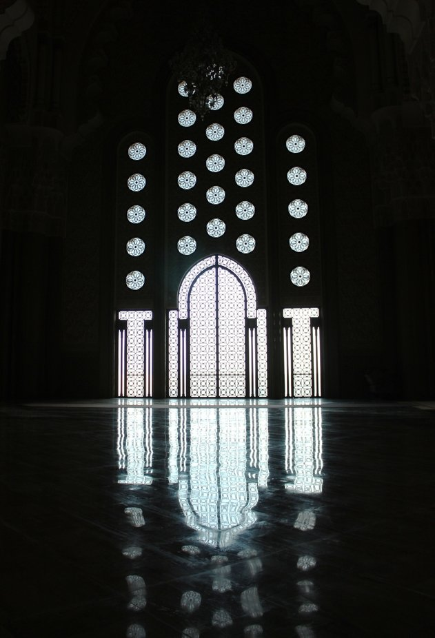 04.Tujak_Reflection in Mosque