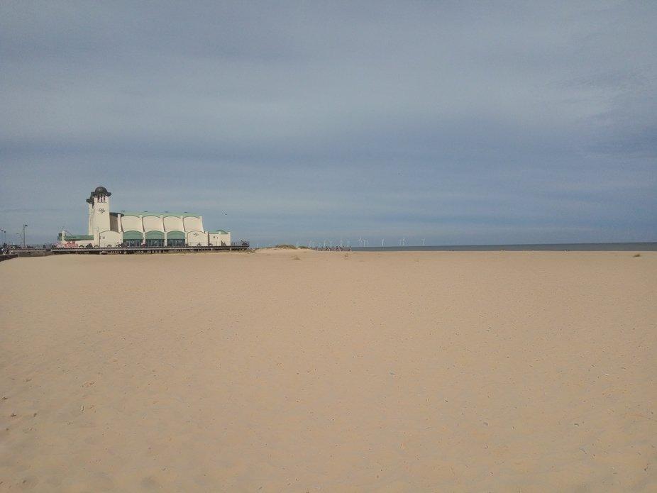 Beach Landscape 4